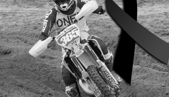 Tragedia na torze motocross w Lipnie - nie żyje 15 letnia Wiktoria