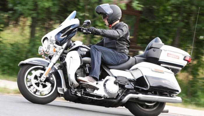 Forty-Eight Special, Electra Glide Ultra Classic i kilka innych modeli zniknie z oferty Harleya?
