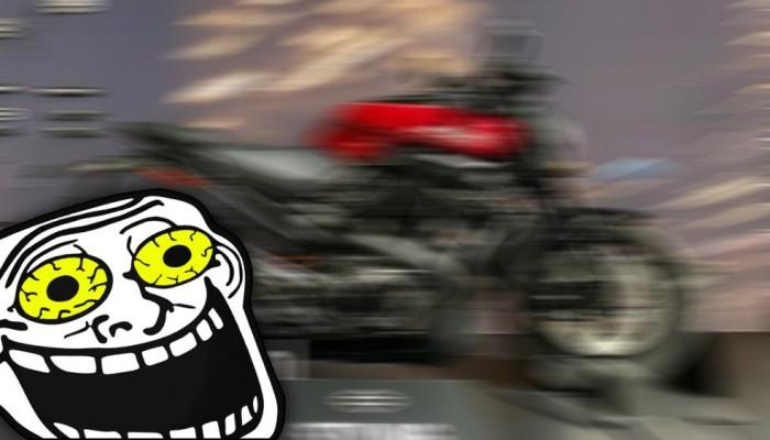 Harleye Pan America i Streetfighter po raz pierwszy pokazane na żywo [ZDJĘCIA]