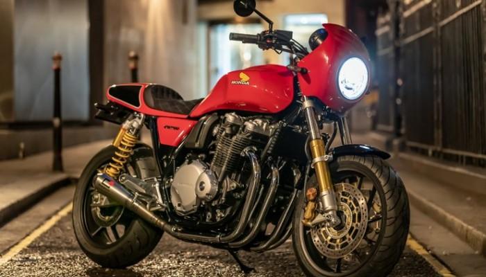 Honda CB1100RS 5Four 2020 11  z