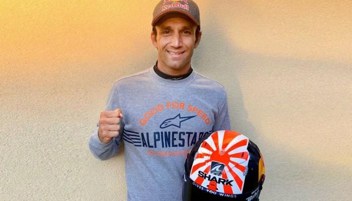 MotoGP: Johann Zarco na Hondzie w końcówce sezonu 2019!
