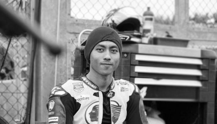 Kolejna śmierć na torze Sepang. Zginął młody zawodnik Afridza Munandar