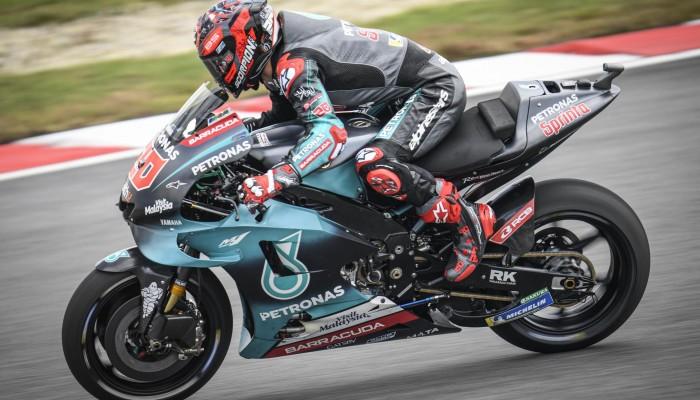 Kwalifikacje przed GP Malezji: ogromna szansa na pierwsze zwycięstwo Quartararo!