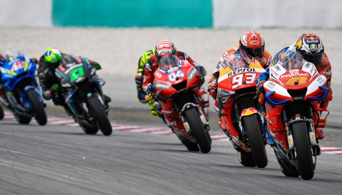 MotoGP 2019 z
