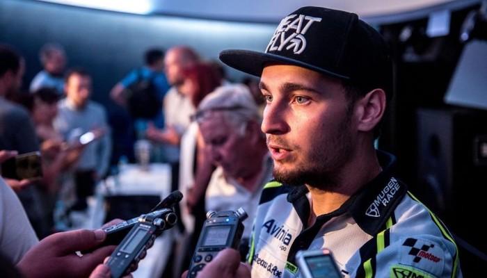 MotoGP: Karel Abraham kończy karierę. W jego miejsce Zarco?