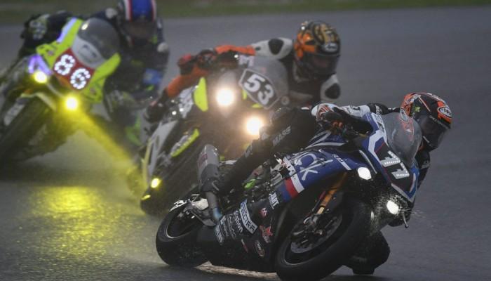 MŚ Endurance w Sepang. Wójcik Racing walczył z pechem i pogodą