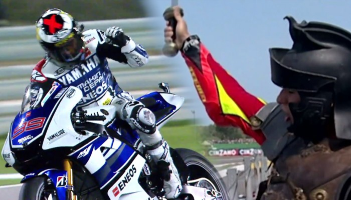 MotoGP: Jorge Lorenzo kierowcą testowym Yamahy?