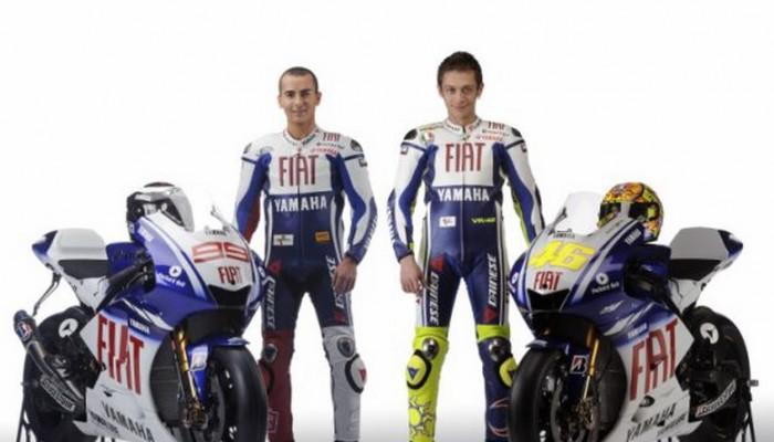 MotoGP: Lorenzo miał początkowo zastąpić Rossiego - historia z Formułą 1 w tle