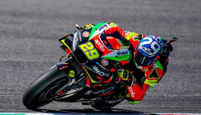 MotoGP: doping Andrei Iannone - druga próbka również pozytywna, ale z szansą na obronę