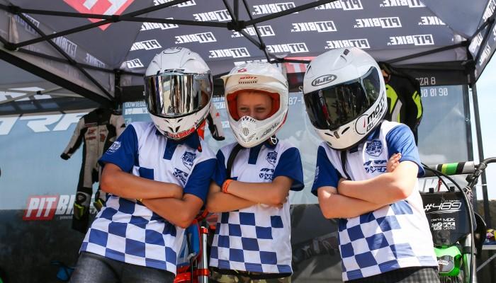 Znamy wstępny kalendarz Pucharu Polski Pit Bike SM!