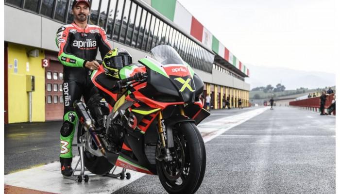 MotoGP: 48-letni Max Biaggi powróci do klasy królewskiej?