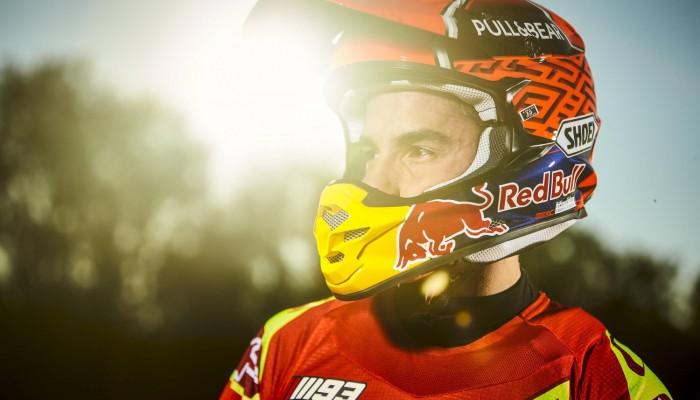 Marc Marquez wciąż marzy o starcie w Dakarze ze swoim bratem