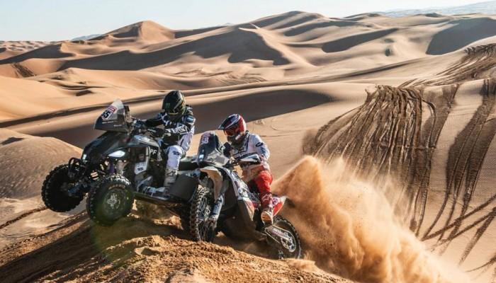 Dakar 2020: 11. etap dobry dla Polaków