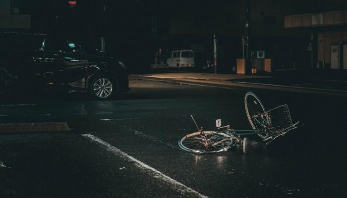 Zabił rowerzystę, nie spodziewał się, że zdradzi go… jego własny samochód
