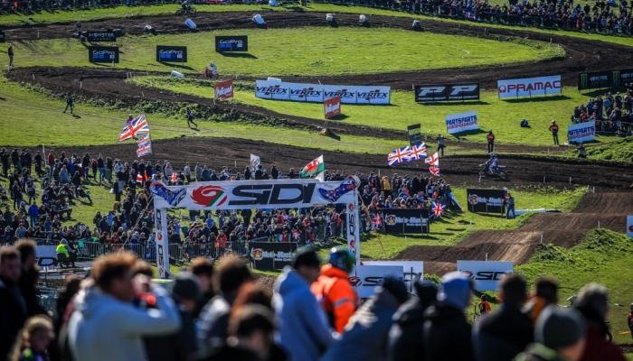 MXGP: historyczna inauguracja sezonu w Matterley Basin