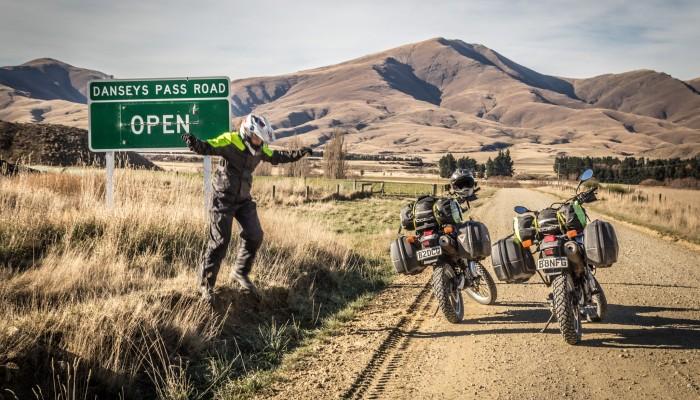 Z Polski do Nowej Zelandii w 6 minut! Niezwykła podróż blogerów z Dream Catchers' Journey!