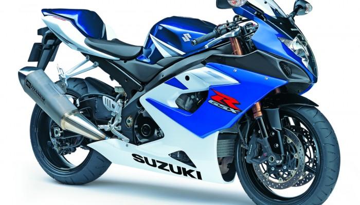 Suzuki GSX-R1000 (K1-K6) [Opinie, dane techniczne, usterki]