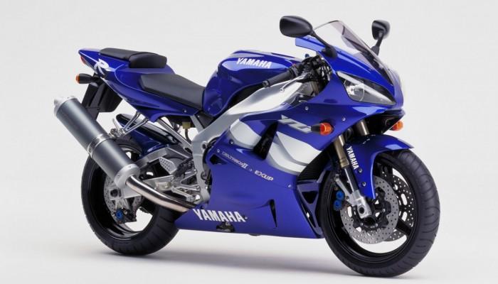 Yamaha YZF-R1 (1999-2001) - RN01, RN04 [dane techniczne, modernizacje, usterki]