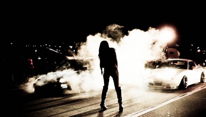 street race z