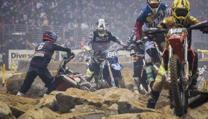 Mistrzostwa Świata SuperEnduro: wielki finał rywalizacji już w marcu!