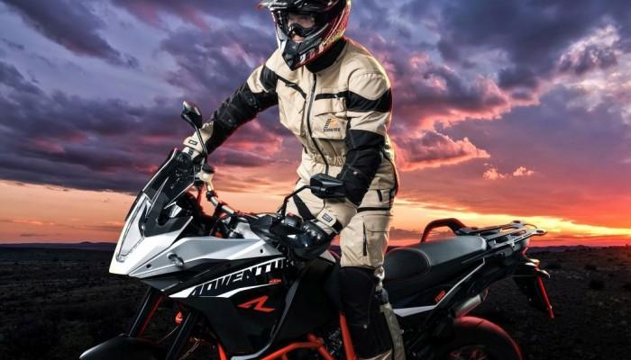 Kurtka Gore-Tex na motocykl. Co wybrać, na co zwrócić uwagę kupując kurtkę motocyklową z membraną Gore-Tex