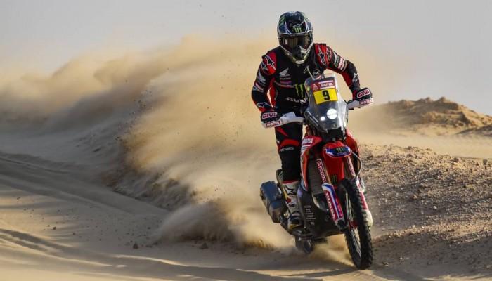 Ricky Brabec: Amerykanin, który wygrał Dakar [WYWIAD]