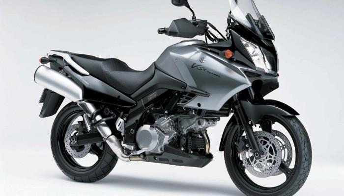 Suzuki DL1000 V-Strom (2002-2009) [wady/zalety, zmiany, dane techniczne)