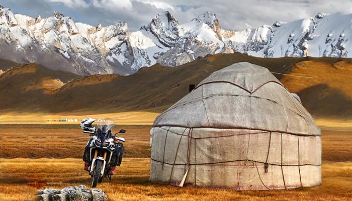 Marzy ci się motocyklowa przygoda w Azji? Weź udział w konkursie Motula i leć tam z nami!