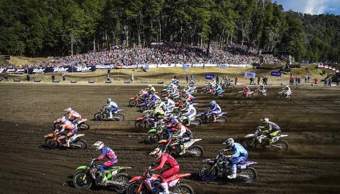 MXGP: nowy termin Grand Prix Argentyny