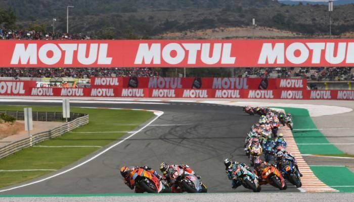 10 pełnych wyścigów MotoGP w prezencie na czas izolacji [VIDEO]