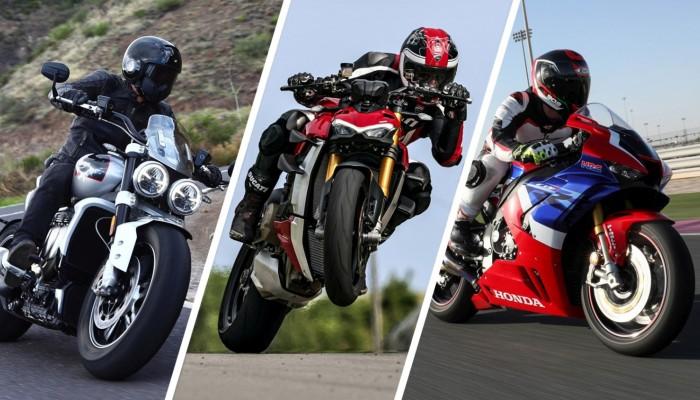 Najbardziej ekscytujące nowości motocyklowe 2020