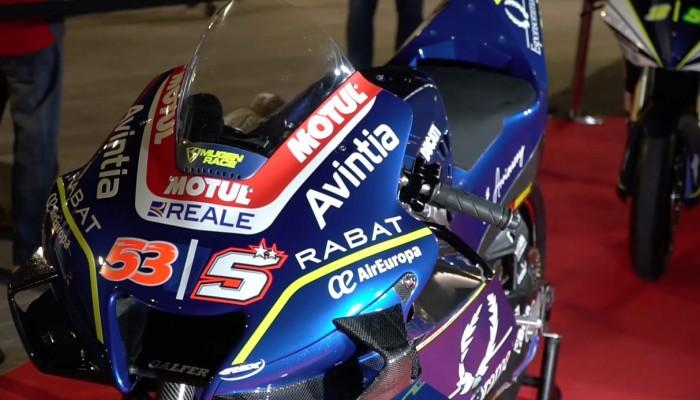 MotoGP: Dorna i FIM dofinansują teamy prywatne oraz ekipy Moto2 i Moto3