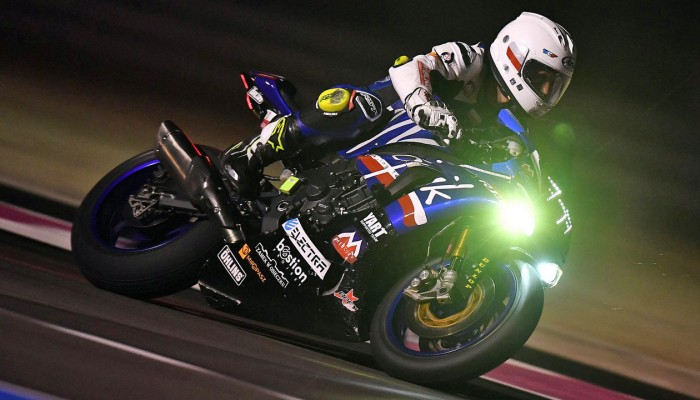 Kolejna zmiana w kalendarzu Mistrzostw Świata Endurance FIM