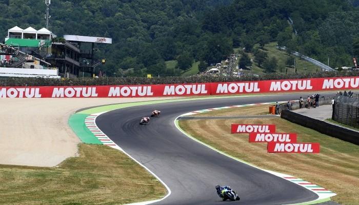 MotoGP: GP Włoch i GP Katalonii przełożone