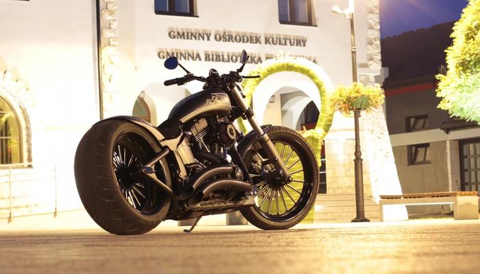 Jak zabezpieczyć motocykl przed kradzieżą? Co robić gdy ukradną motocykl?