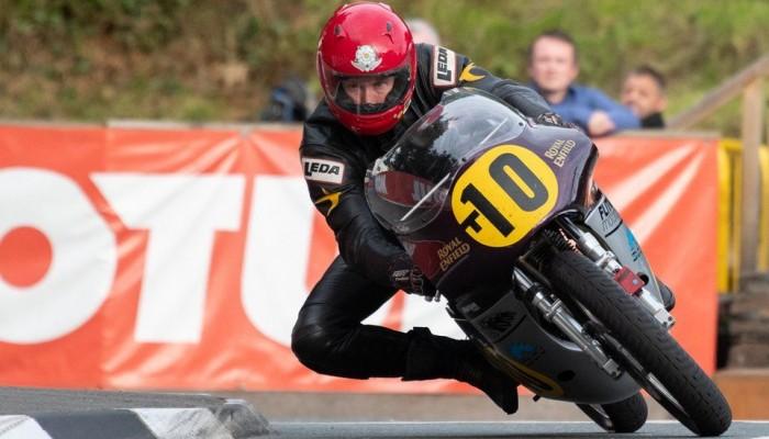 Finał śledztwa w sprawie śmierci zawodnika w czasie wyścigu Classic TT na wyspie Man