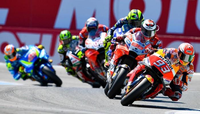 MotoGP: jest nowy kalendarz, 13 potwierdzonych rund!
