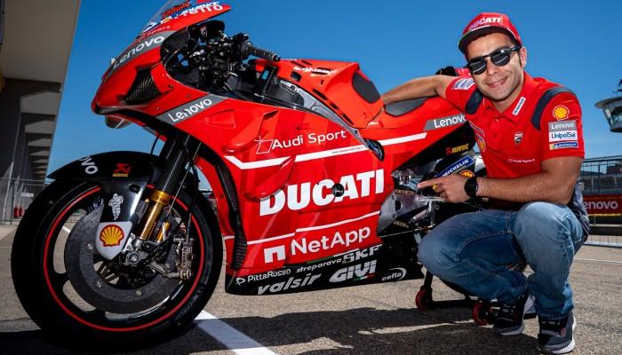 MotoGP: KTM, Aprilia czy WSBK? Danilo Petrucci o dalszej karierze