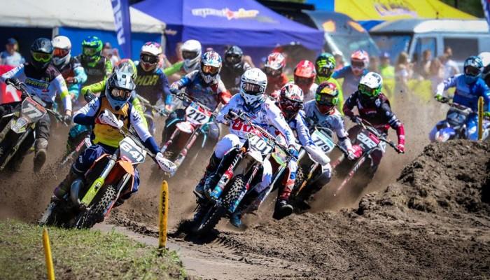 Nowy projekt kalendarza rozgrywek Motocross 2020