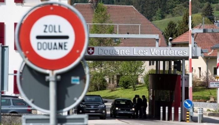 Omijanie oczekujących na bramkach i przejściu granicznym. Legalne czy nie?