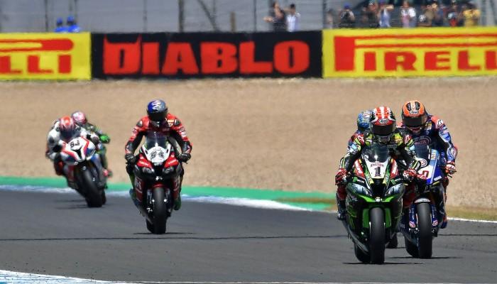 WSBK: runda w Jerez już w ten weekend. Pirelli z nowymi rozwiązaniami [ZAPOWIEDŹ]