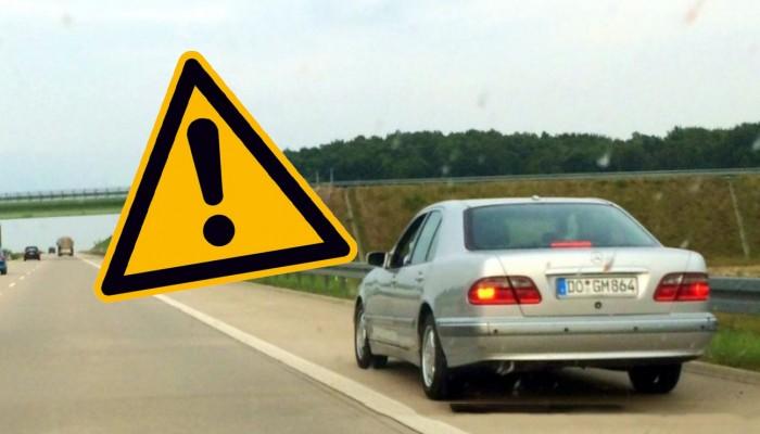 Zabrakło mi paliwa, zgubiłem drogę… Uwaga na przydrożnych oszustów!