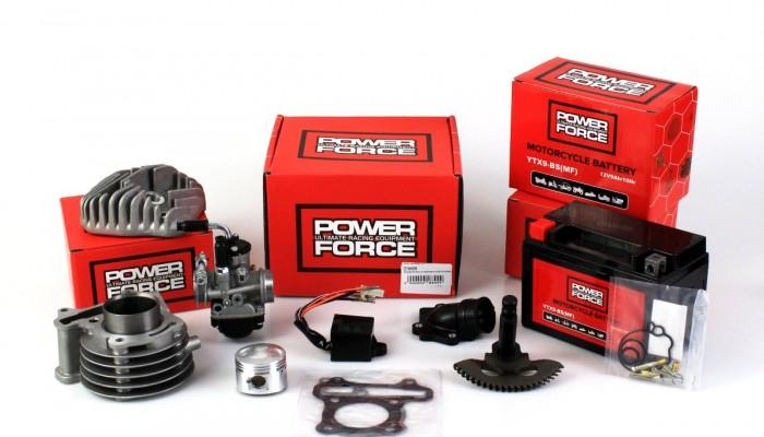 Akumulatory POWER-FORCE już w ofercie Motor-Landu!