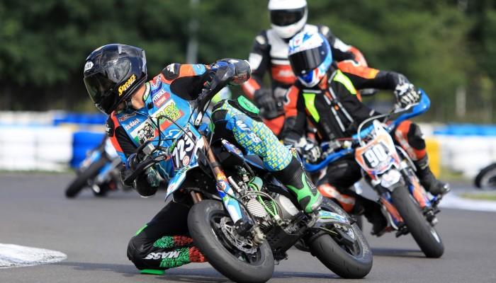 Tworzymy historię motorsportu. Mistrzostwa Polski Pit Bike SM za nami