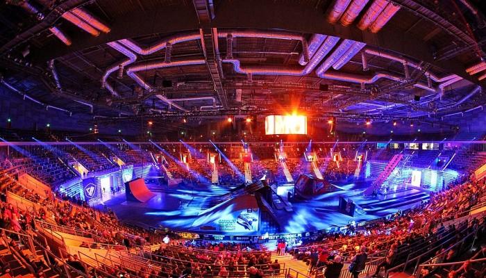 Freestyle Heroes odbędzie się w listopadzie w Gliwicach
