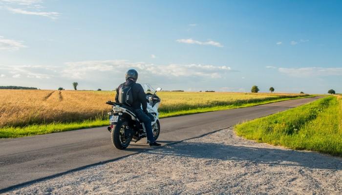 Trasy motocyklowe i ciekawe miejsca w Polsce. Zachodnie Mazowsze