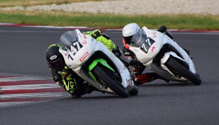 Wyścigi Pucharu Polski SSP300, Sport300, Sport250