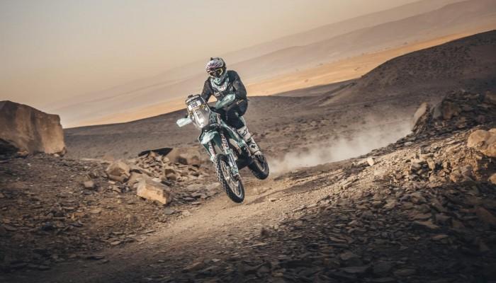 Rajd Africa Eco Race 2021 odwołany