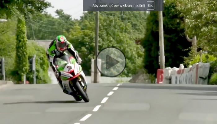 Shimmy, wheelie, drifty. Najbardziej niebezpieczne sytuacje Tourist Trophy w slow motion