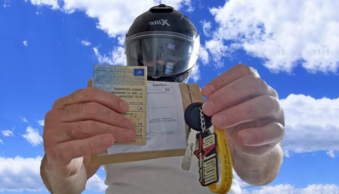 Rejestracja motocykla w czasie pandemii koronawirusa 2020. Terminy, sposoby, procedury